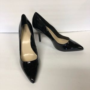 Nine West | patent leather heels